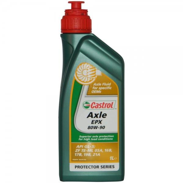 Castrol Axle EPX 80W-90 - 1 Liter