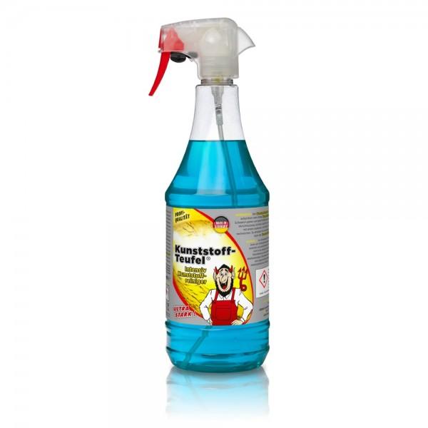 Tuga Kunststoff-Teufel Universalreiniger - 1 Liter