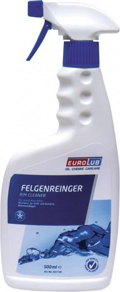 Eurolub Felgenreiniger - 0,5 Liter