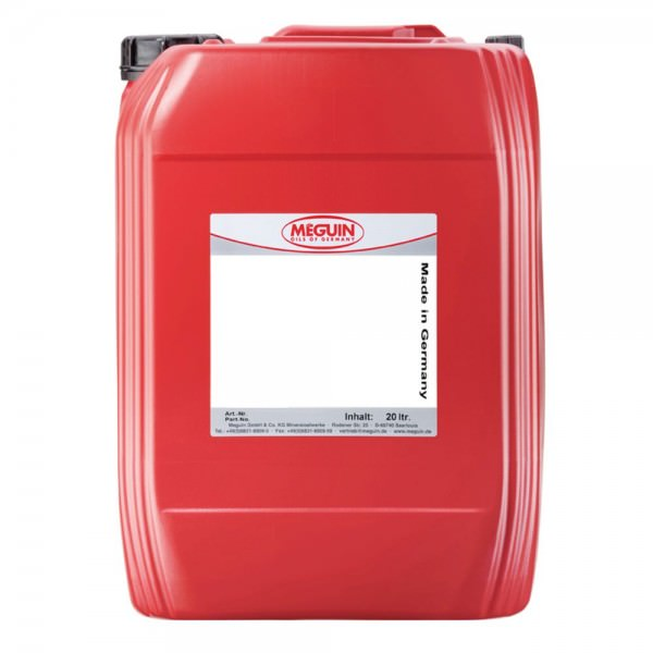 Meguin Kühlschmierstoff Z100