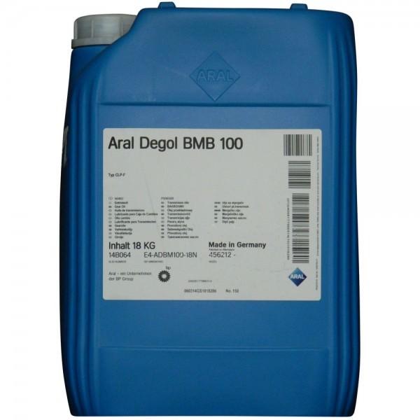 Aral Degol BMB 100 Getriebeöl
