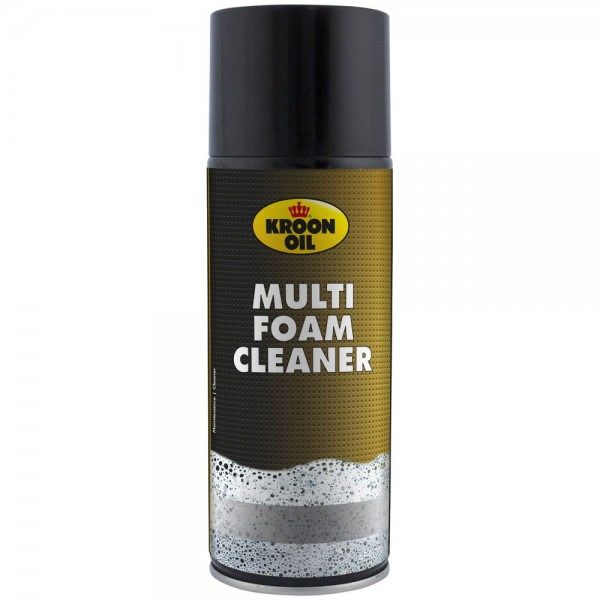 Kroon Oil Multi Foam Cleaner 400 ml