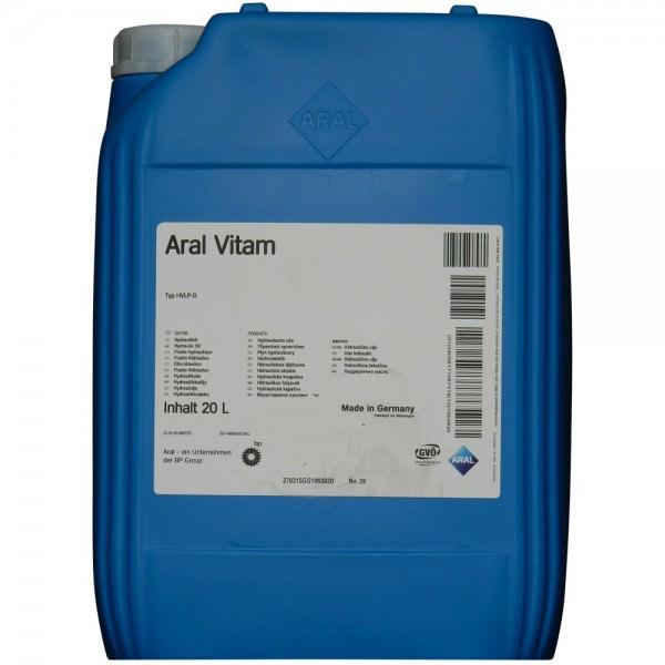 Aral Vitam GX 46