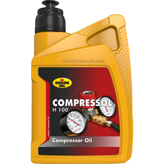 Kroon Oil Compressol H 100 - 1 Liter