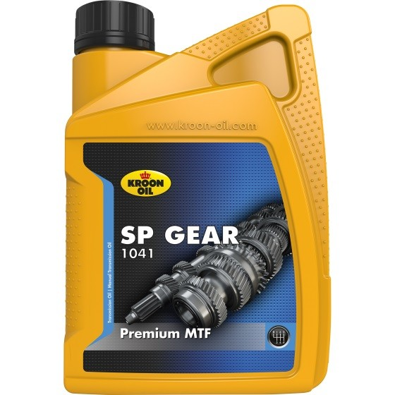 Kroon Oil SP Gear 1041 - 1 Liter