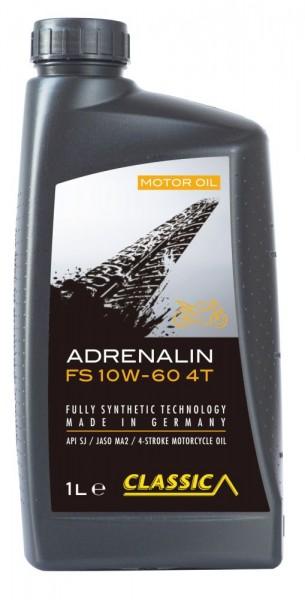 CLASSIC ADRENALIN FS 10W-60 4T