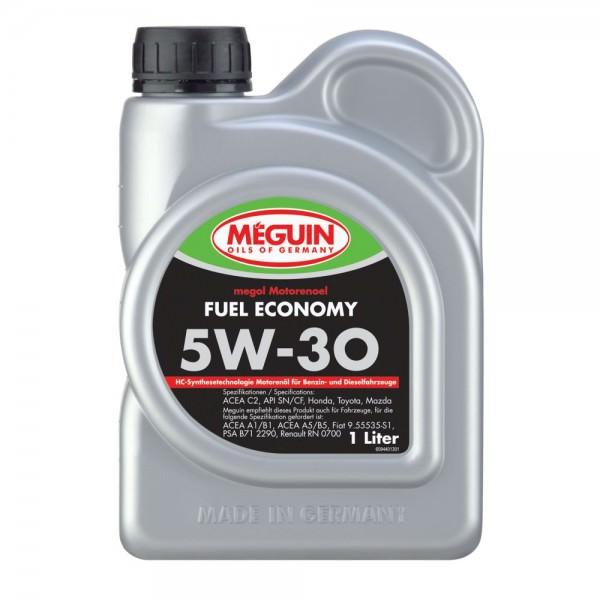 Meguin megol Motorenoel Fuel Economy 5W-30