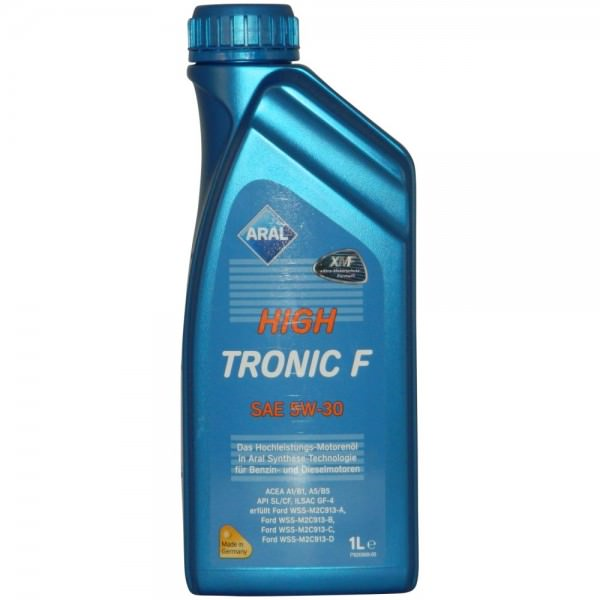 Aral HighTronic F 5W-30