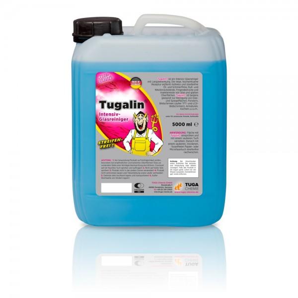 Tuga Tugalin Glasreiniger - 5 Liter