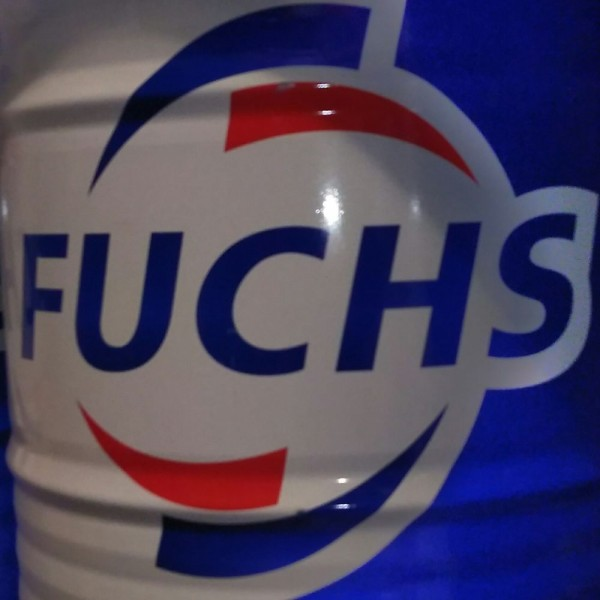 FUCHS TITAN GEAR MP 80 - 205 Liter