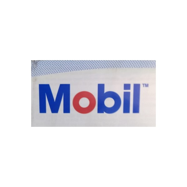 Mobil THERM 611 - 208 Liter