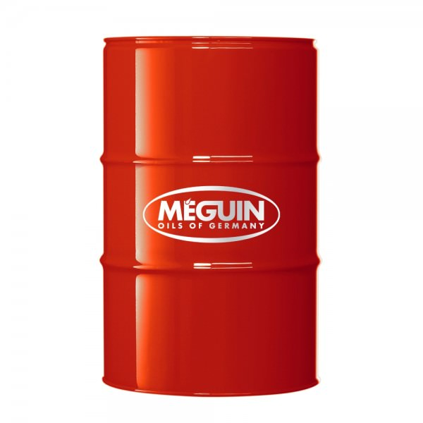 Meguin megol Getriebeoel Power Transmission SAE 80W-90