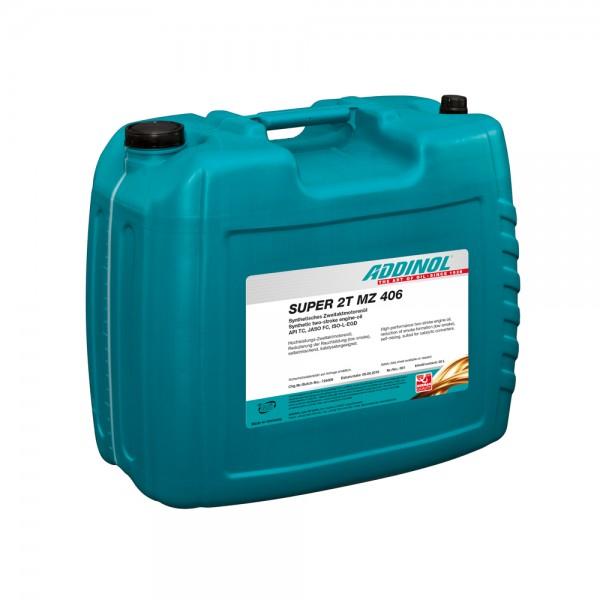 Addinol Super 2T MZ 406 - 20 Liter