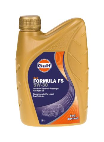 gulf formula fs 5w 30 motor l pkw. Black Bedroom Furniture Sets. Home Design Ideas