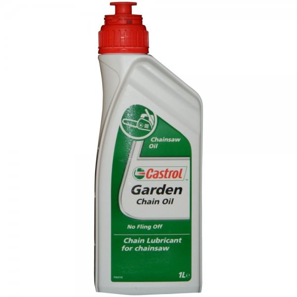 Castrol Garden Chain Oil
