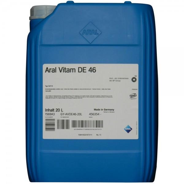 Aral Vitam DE 46