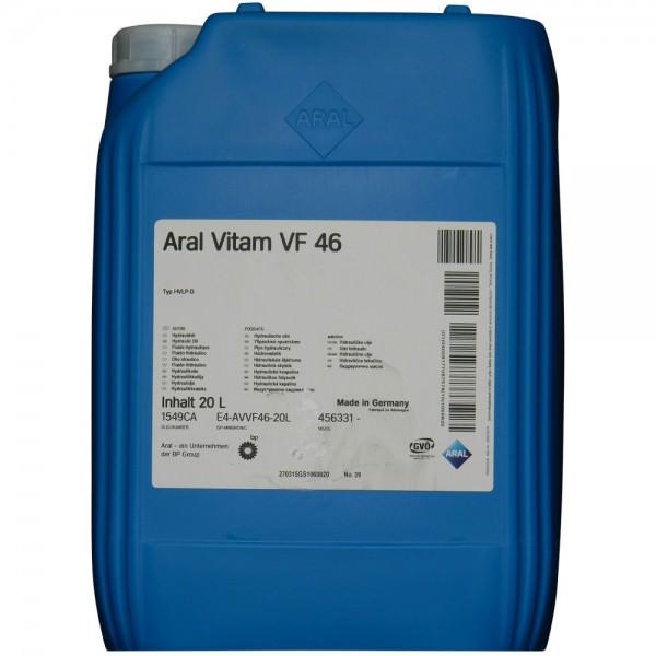 Aral Vitam VF 46