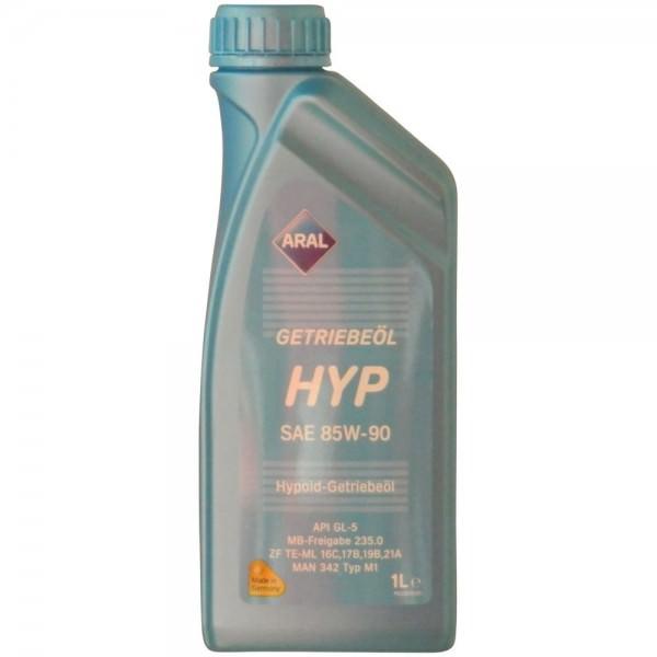 Aral Getriebeoel HYP 85W-90