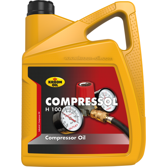 Kroon Oil Compressol H 100 - 5 Liter