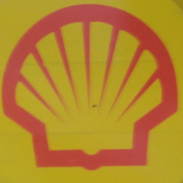 Shell Omala S4 GXV 460 - 209 Liter