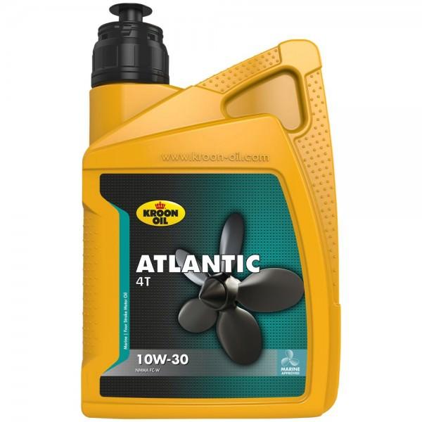 Kroon Oil Atlantic 4T 10W-30
