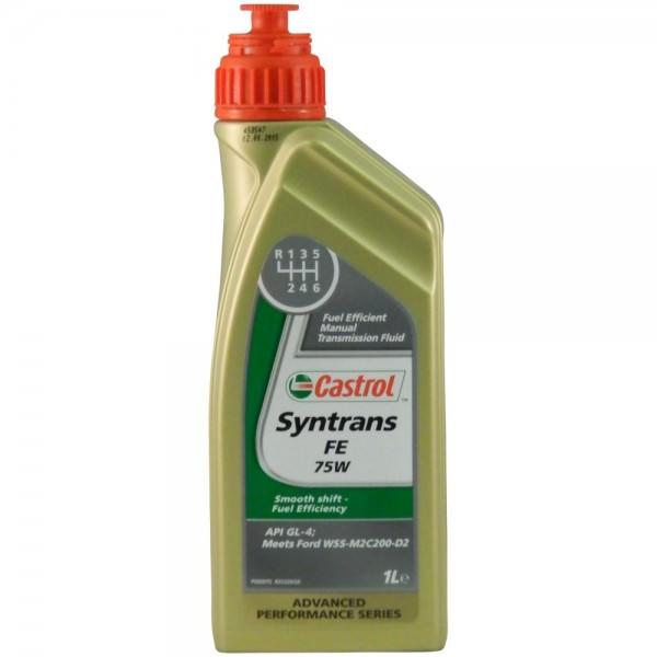 Castrol Syntrans FE 75W - 1 Liter