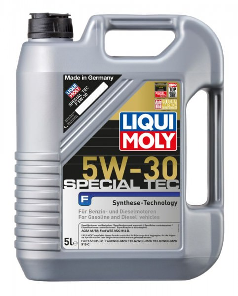 Liqui Moly Special Tec F 5W-30 5 Liter