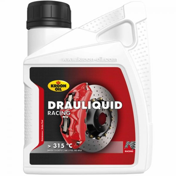 Kroon Oil Drauliquid Racing 500 ml