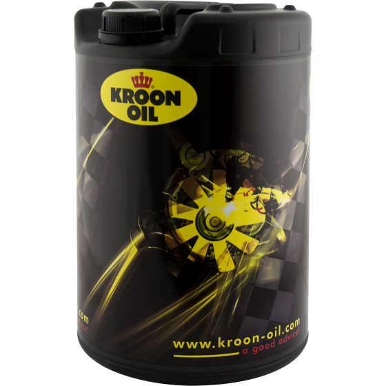 Kroon Oil Drauliquid DOT 5.1
